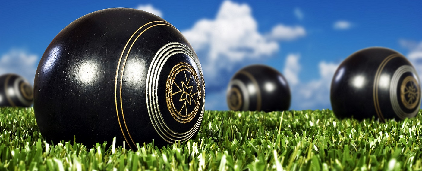 Come try Lawn Bowling